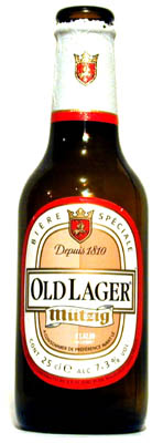 Old Lager